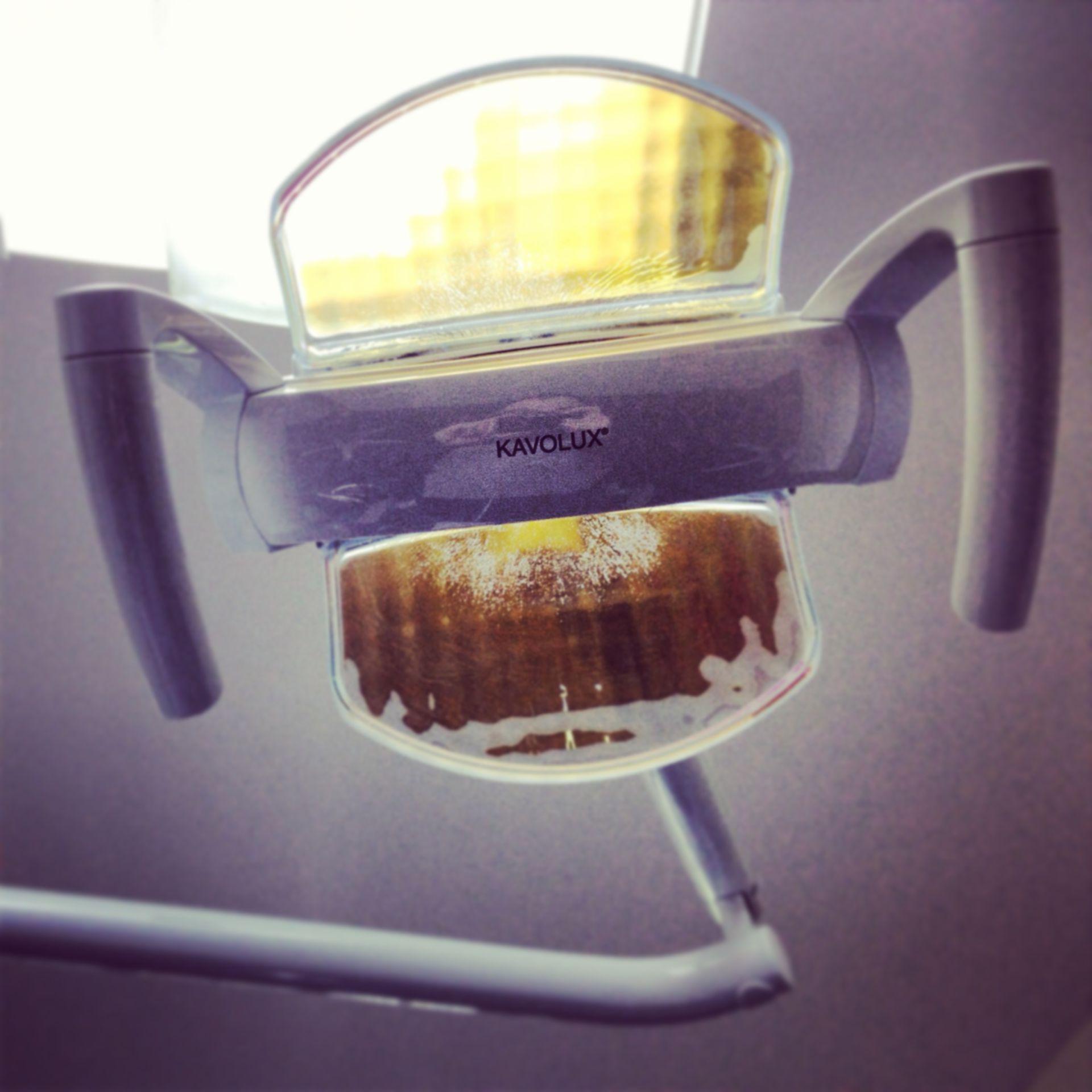 Auf dem Zahnarztstuhl 2