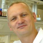 Professor Dr. Klaus Reinhardt