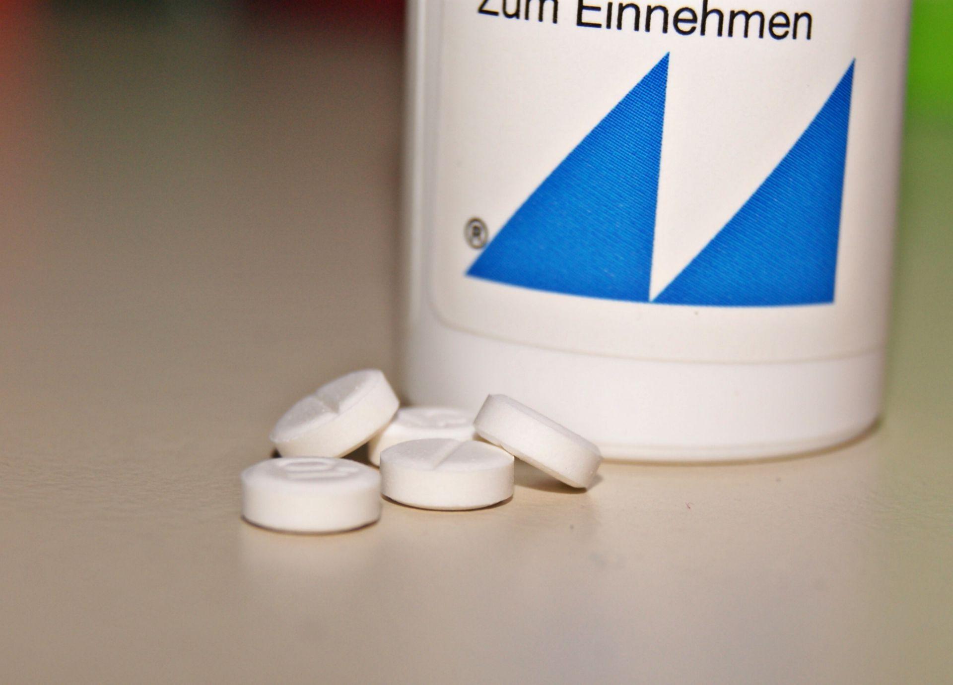 Tavor® 1,0 Tabletten