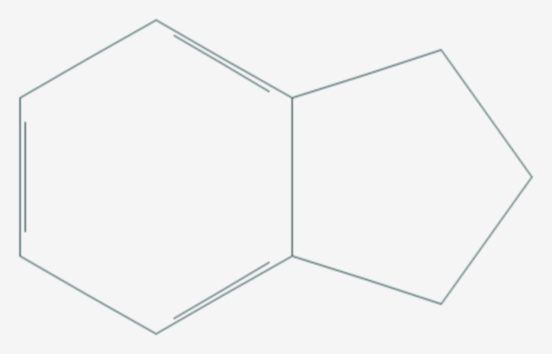 Indan (Strukturformel)