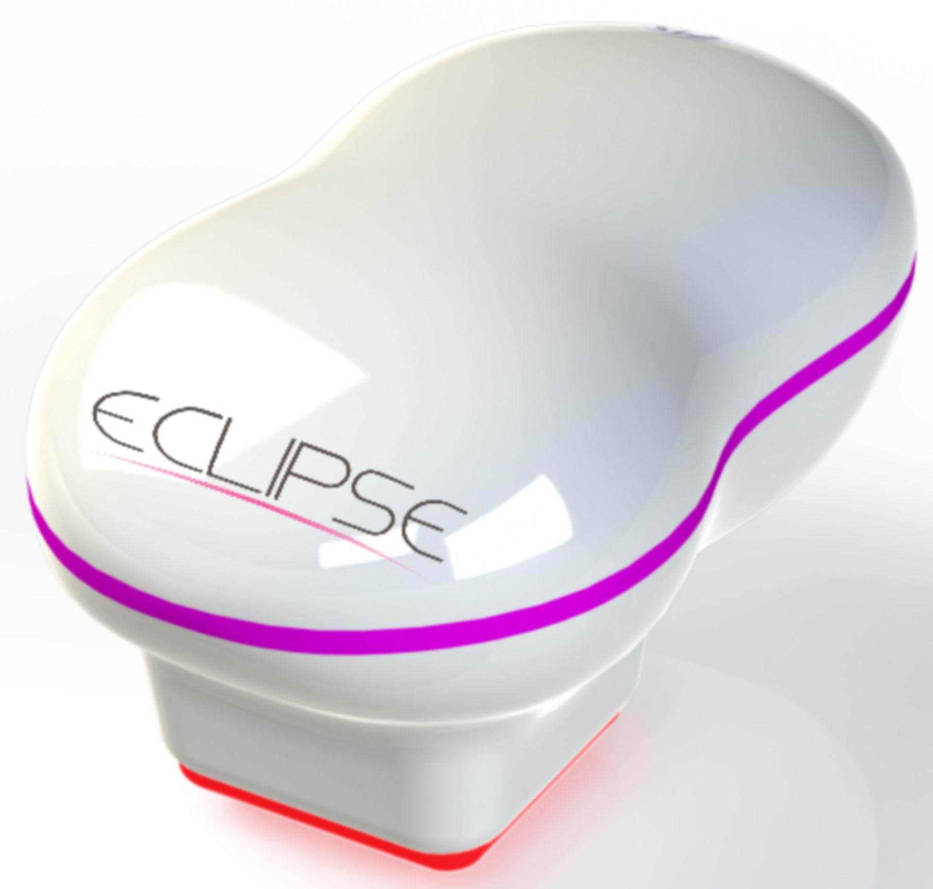 Eclipse Brust-Scanner