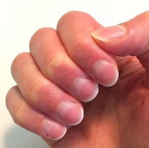 half-and-half-nails
