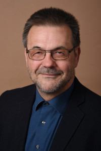 Michael Ruh, Psychologischer Psychotherapeut.