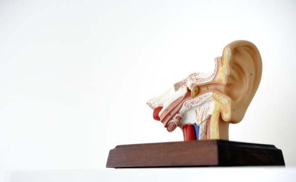 HNO-Notfall - Wie äußert sich ein Hörsturz? Dr. Schuster