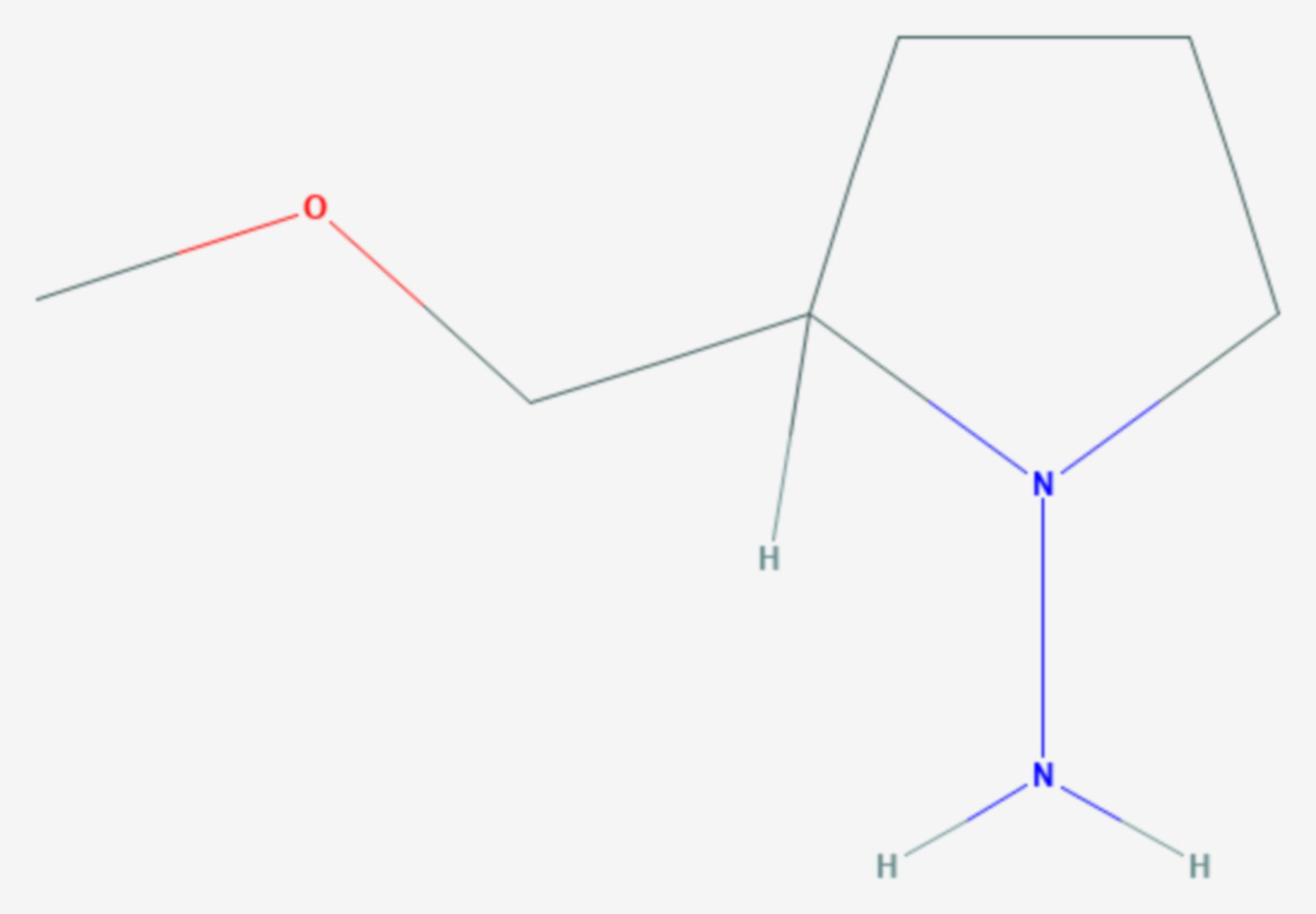 Enders-Reagenz (Strukturformel)