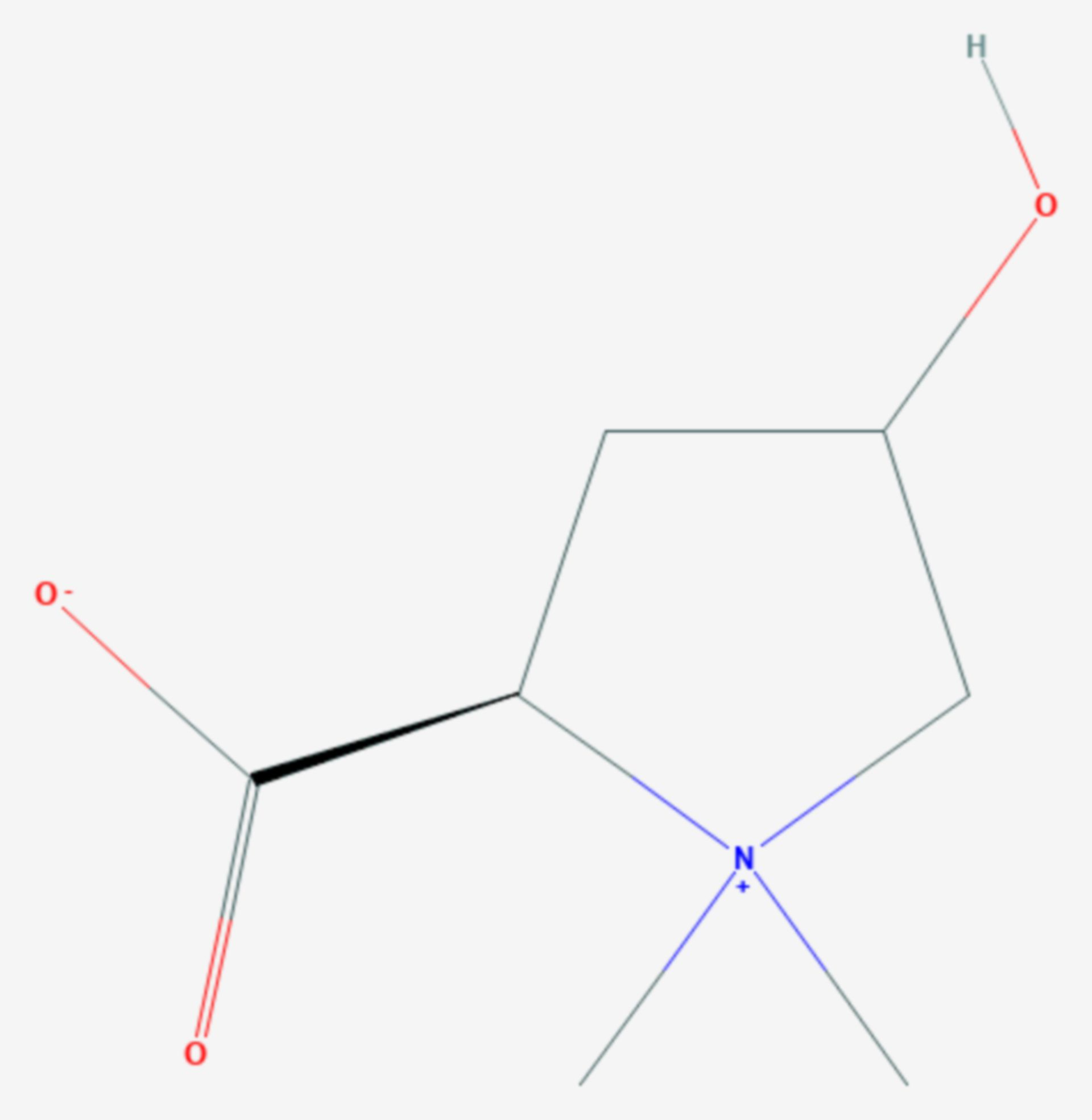 Achillein (Strukturformel)