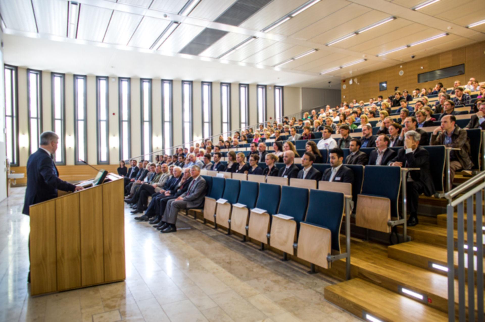 Lehr- und Lernzentrum Medizinische Fakultät Universität Duisburg-Essen