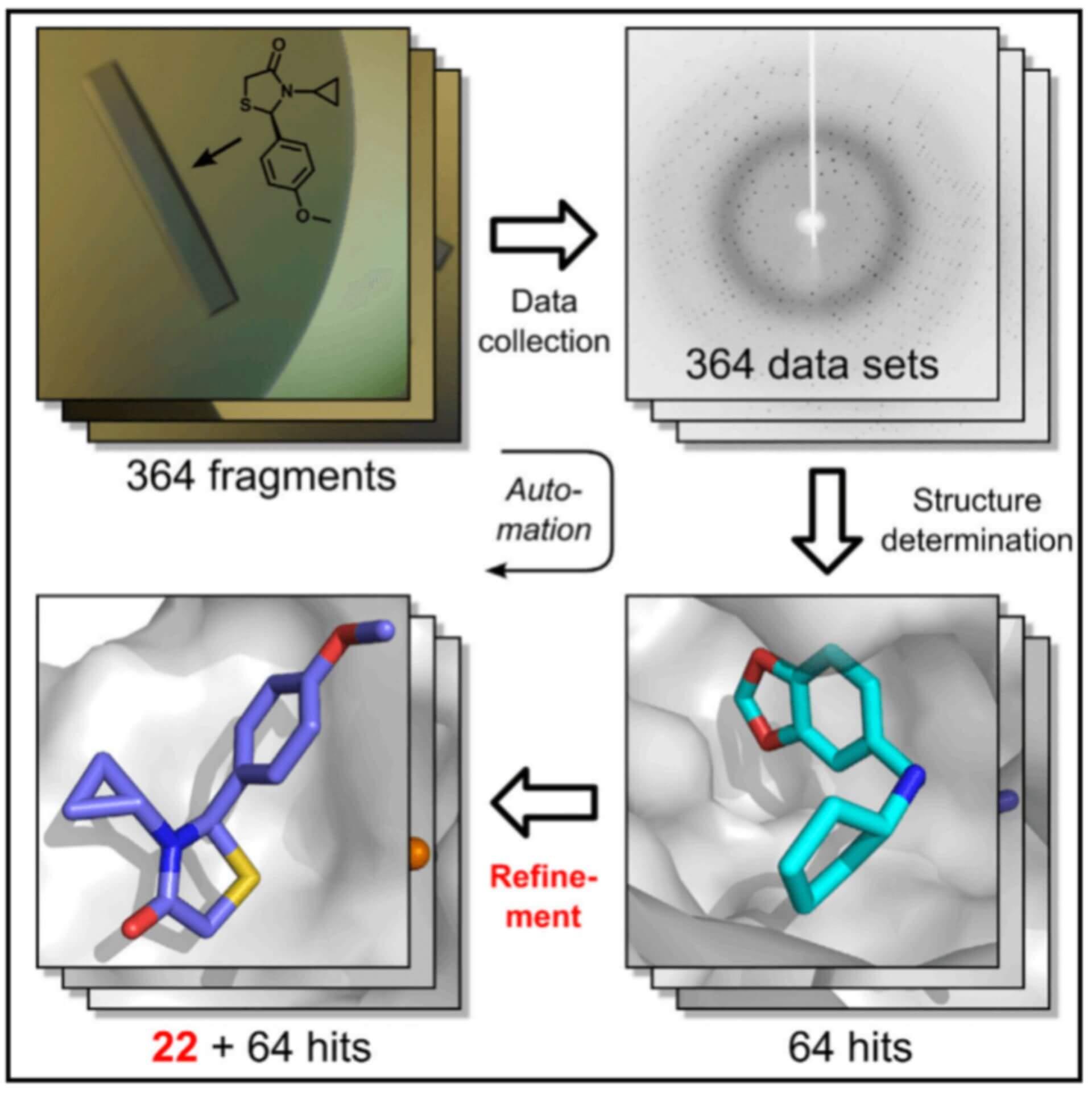 High-Throughput Crystallization