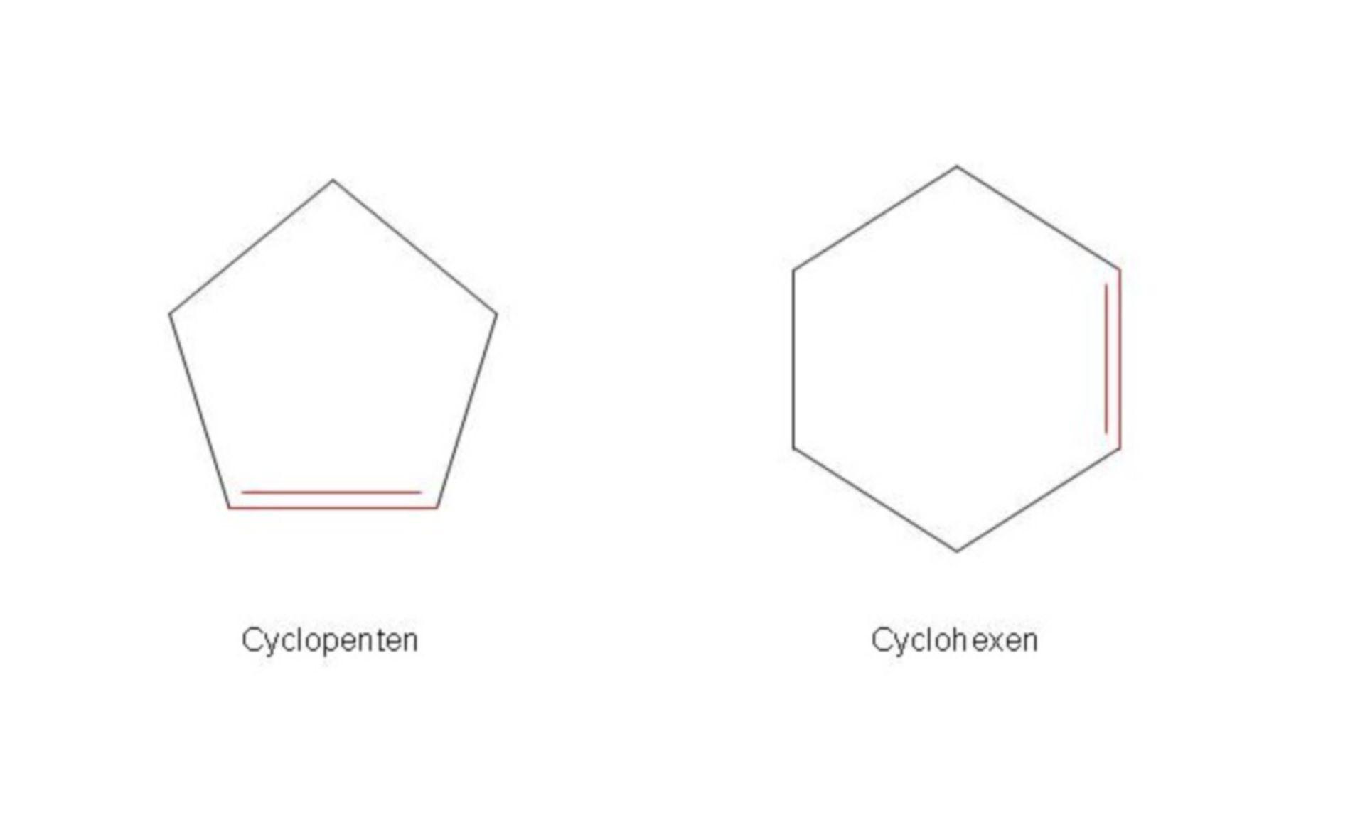 Cycloalkene