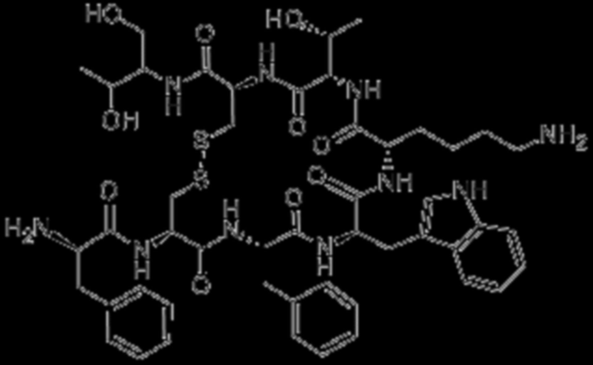Oktreotidacetat