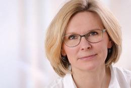 Mangelndes Wissen von Fachärten und Hebammen führen dazu, dass schneller zum Skalpell gegriffen wird, sagt Heike Schiffling.