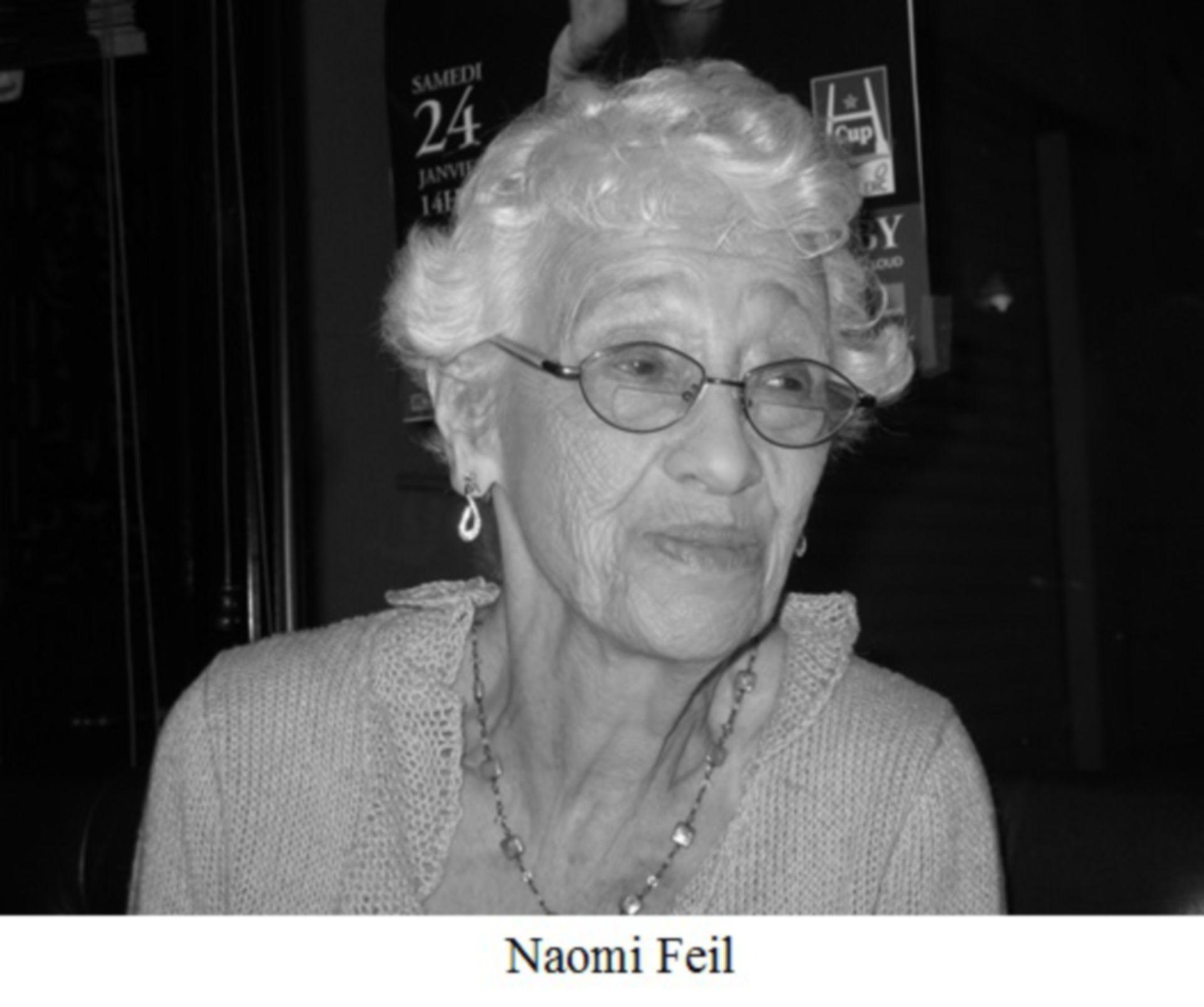 Naomi Feil