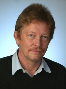 Wünscht sich eine stärkere Lobby für die Umweltmedizin: Frank Bartram aus Weißenburg.