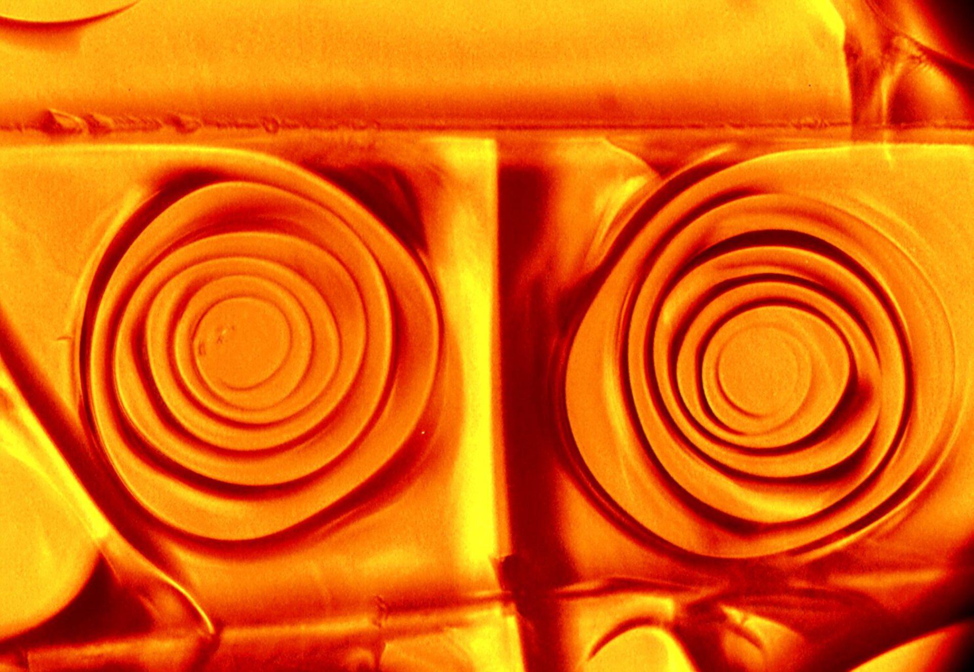 Aluminum acetate tartrate solution