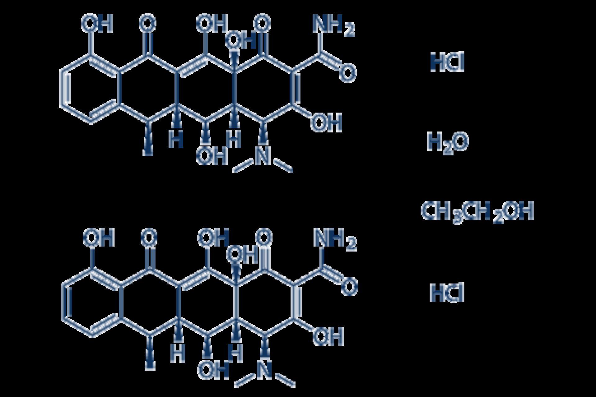 Doxycyclinzyklat