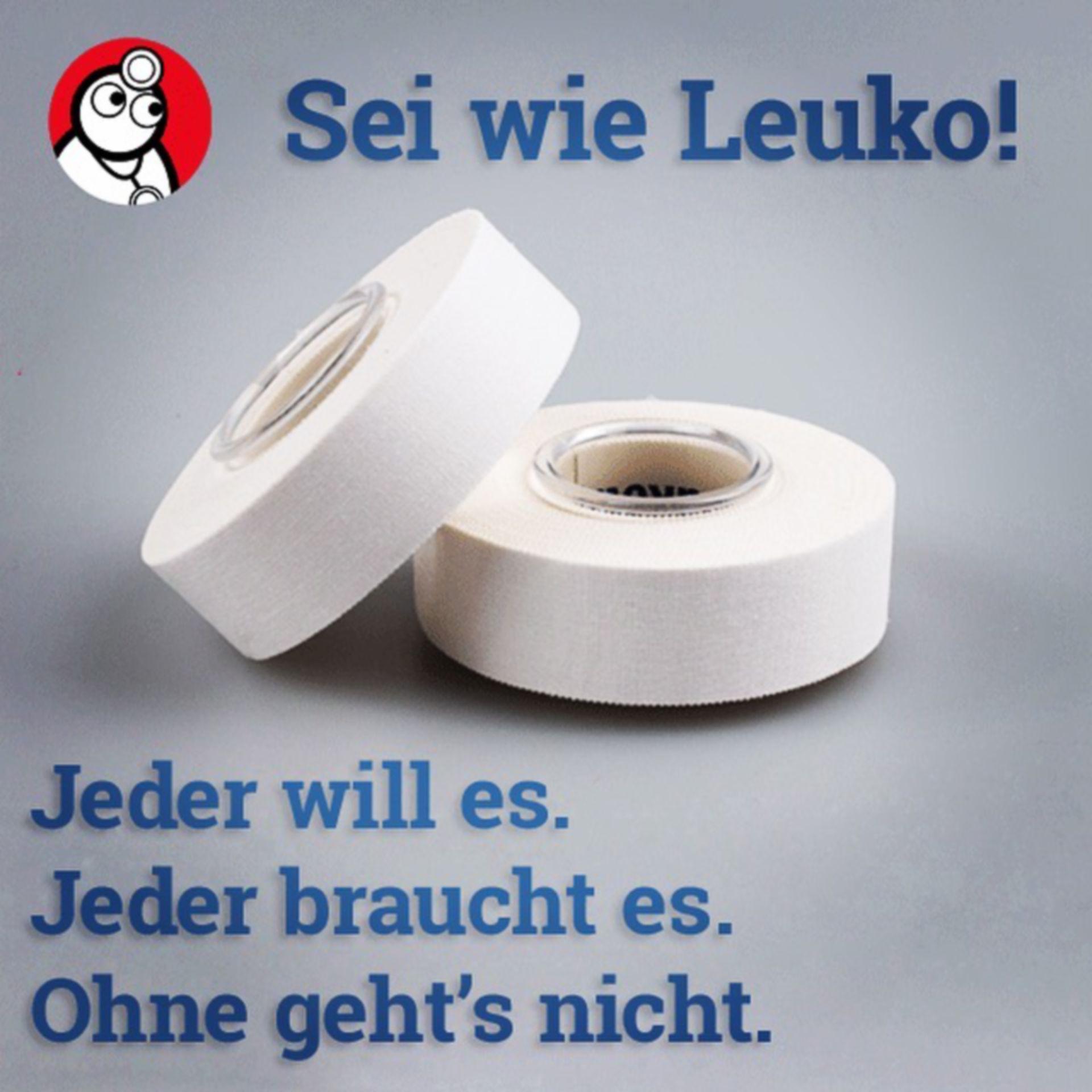 Leuko <3