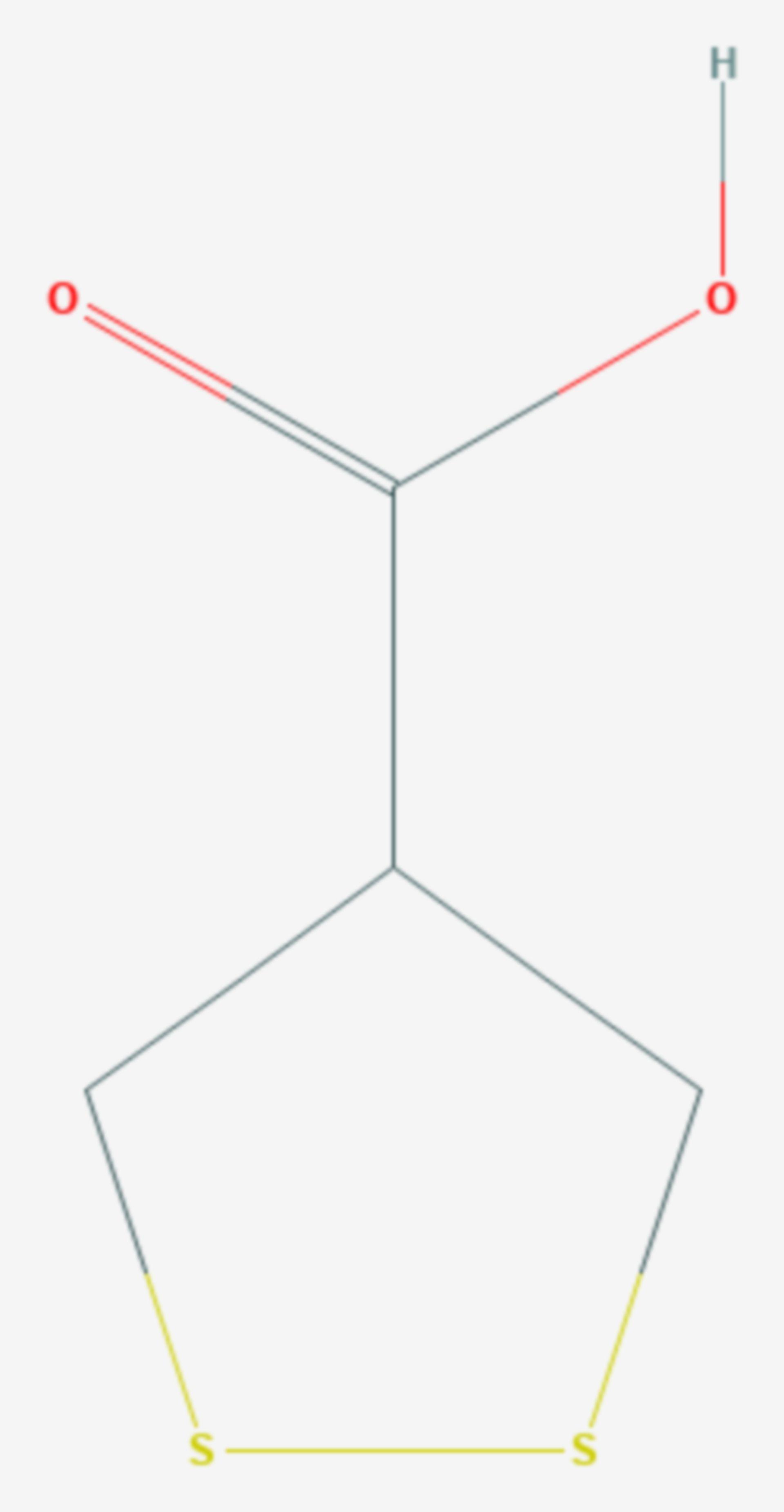 Asparagusinsäure (Strukturformel)