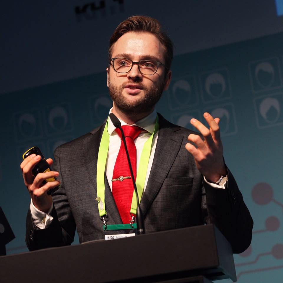 Dr. Sven Jungmann