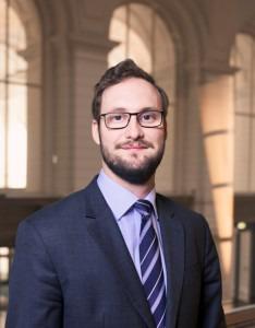 Will für die AfD in den Bundestag: Physiotherapeut Mohr.