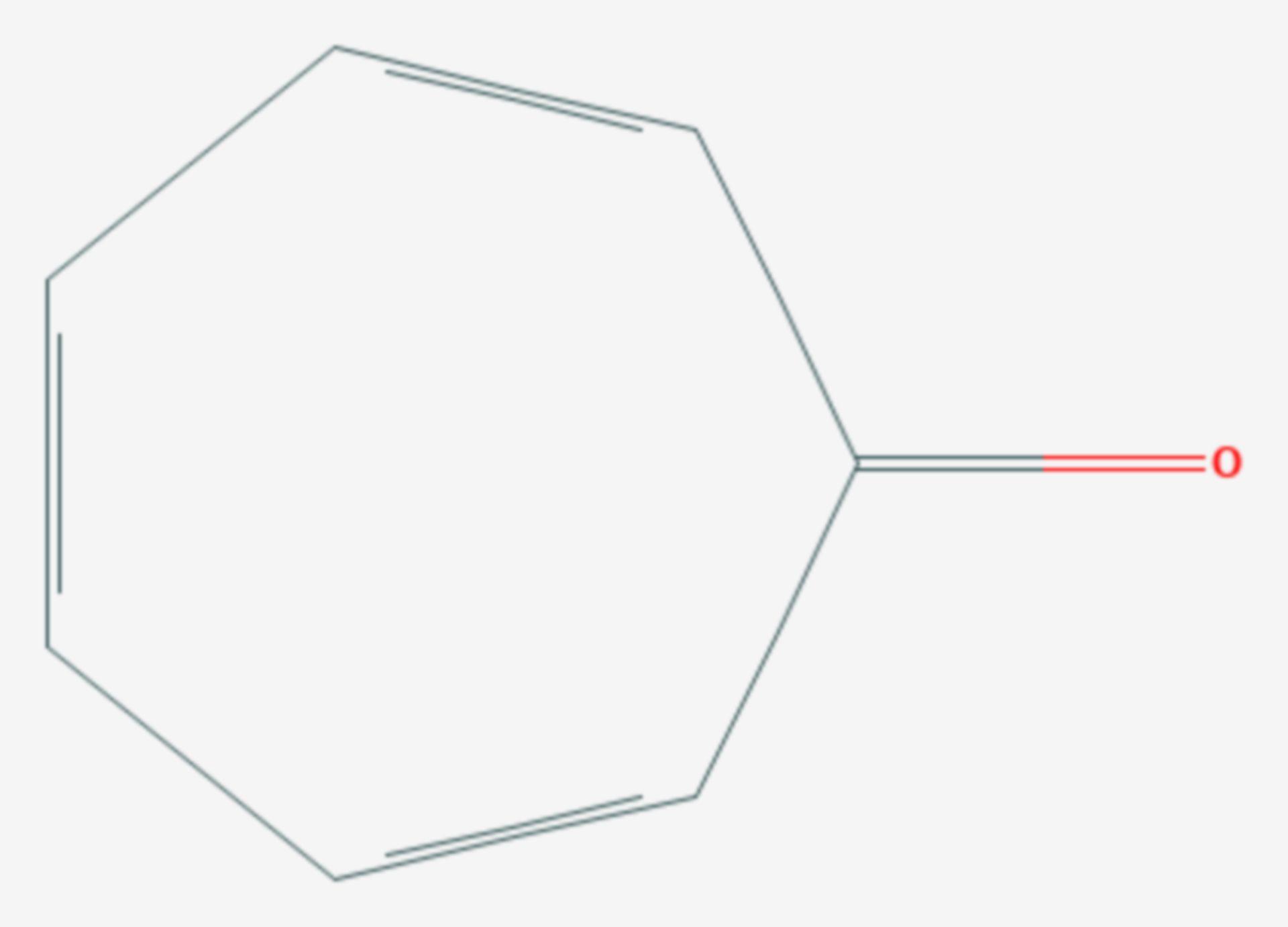 Tropon (Strukturformel)
