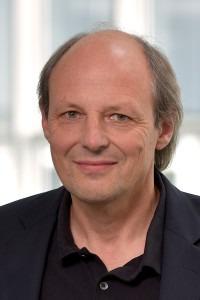 Prof. Bernd Kulzer, Credit: Axel Gaube, Kaleidomania