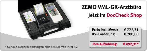 Zemo VML-GK-Arztbüro