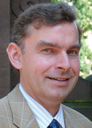 Prof. Dr. Martin Hausberg Quelle DHL