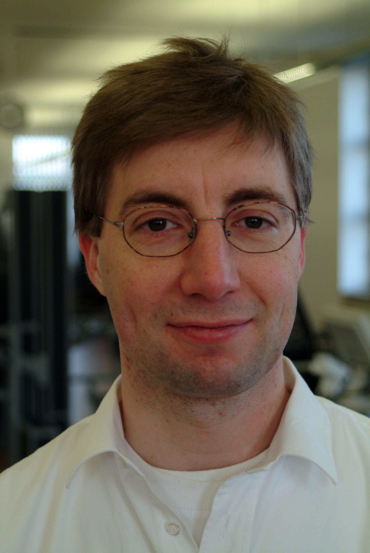 Dr. Alexander Brandt