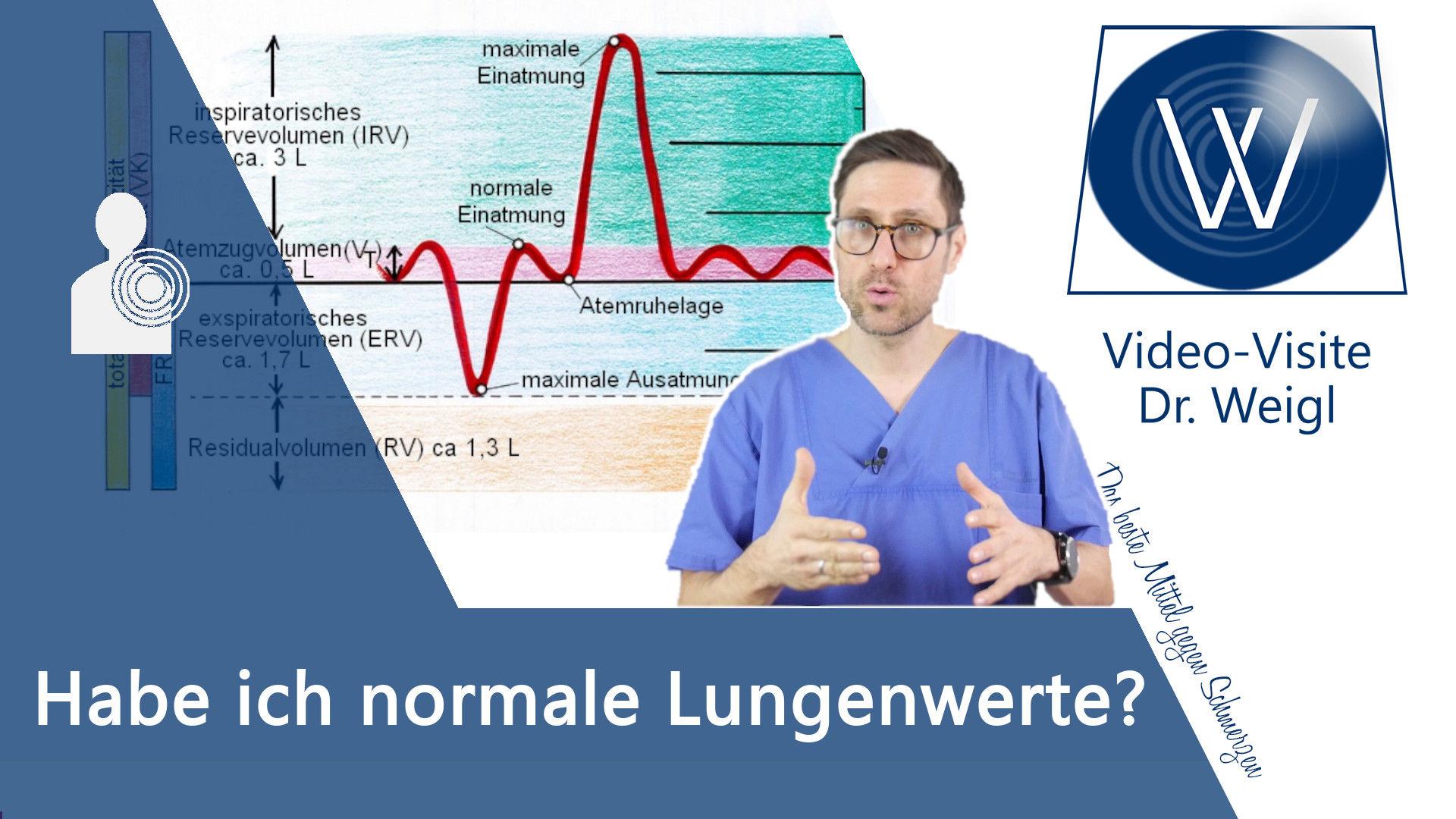 Vokabel-Trainer für die Lungenfunktionsdiagnostik?