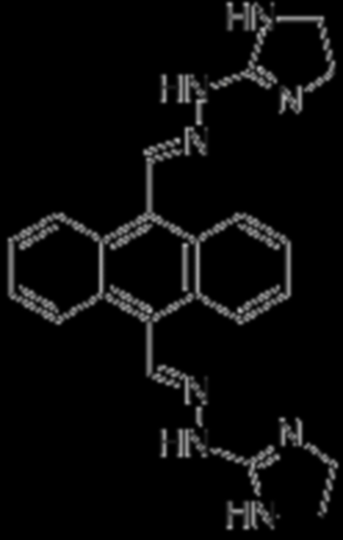 Bisantrene Dihydrochloride