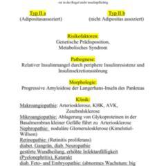 Diabetes mellitus Typ 1 - DocCheck Flexikon