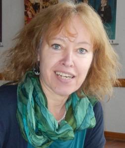 Helga Schmetzer 2