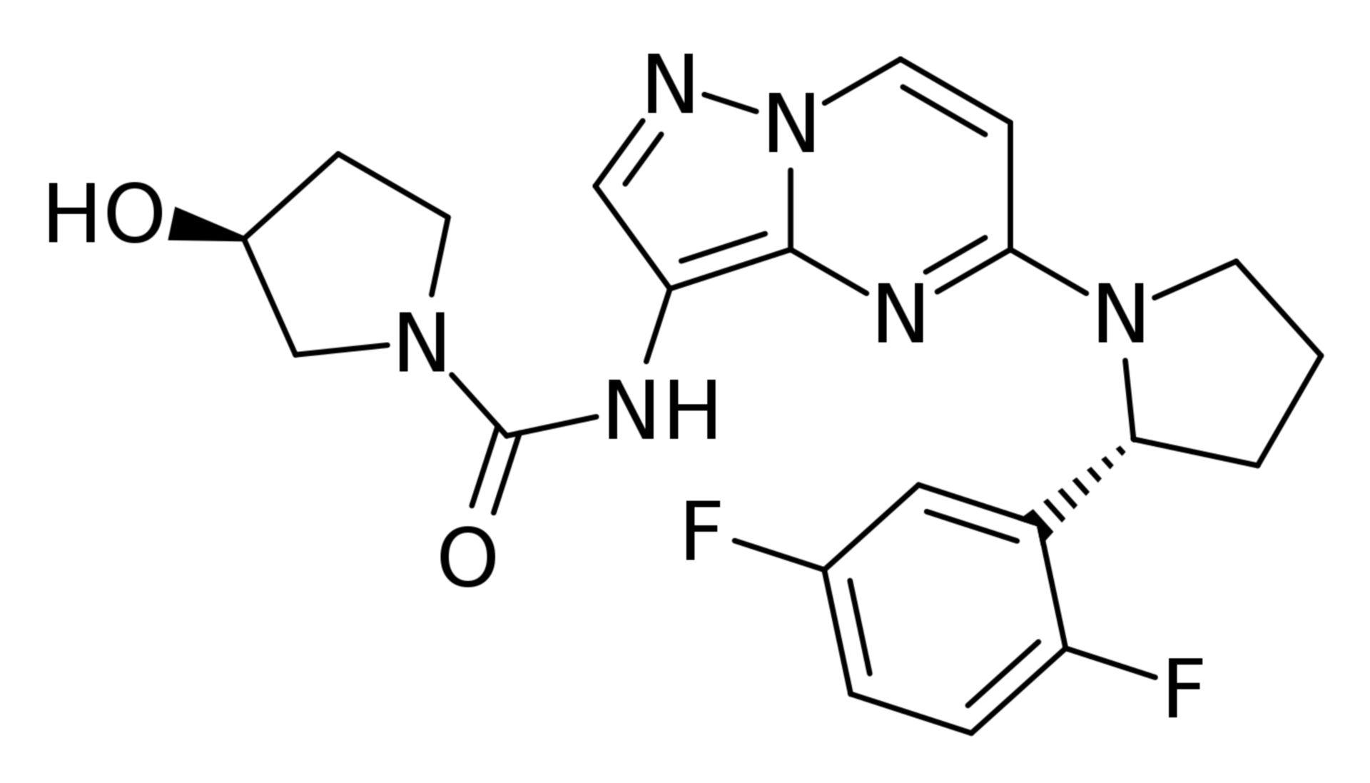 Larotrectinib-1.svg