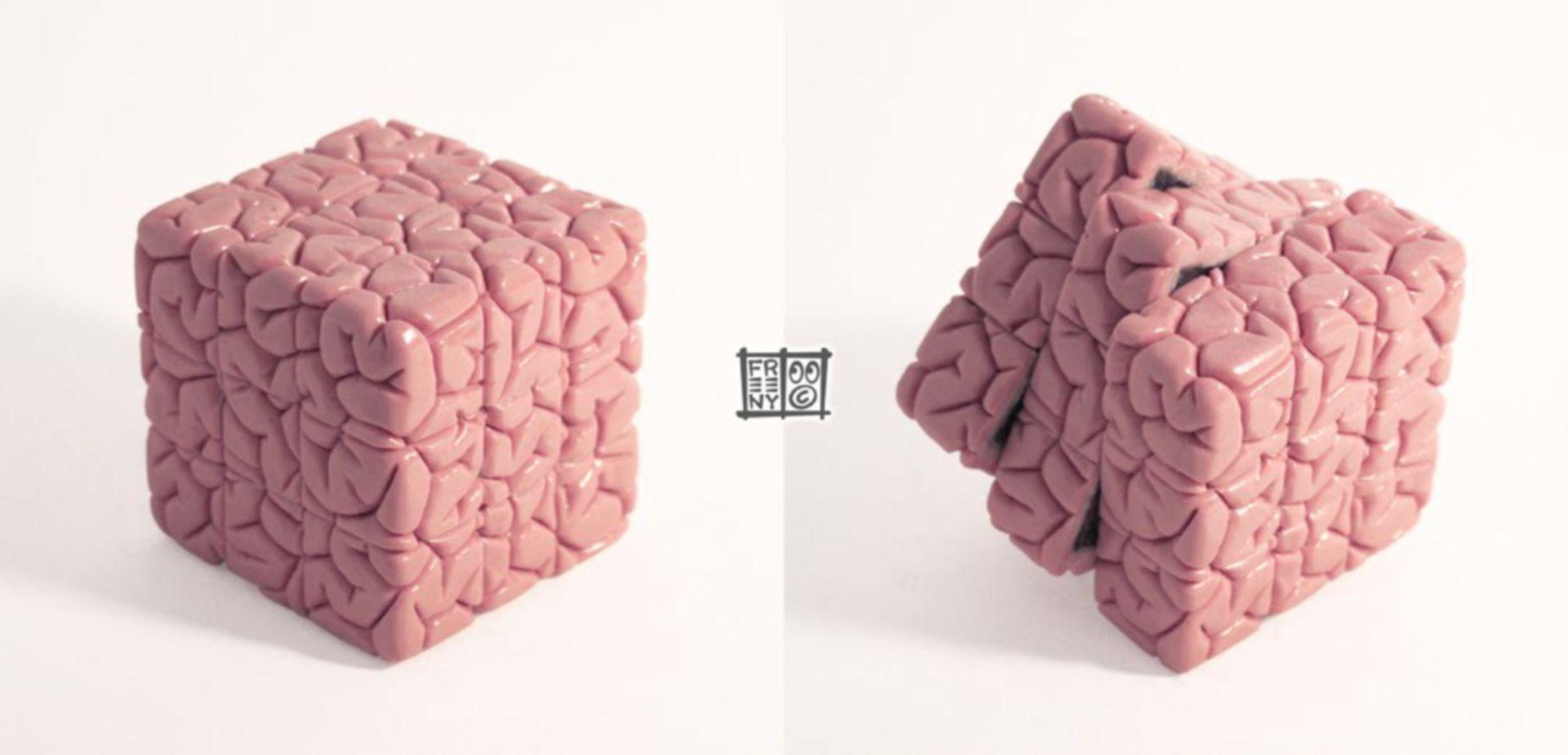 BrainCube 1000