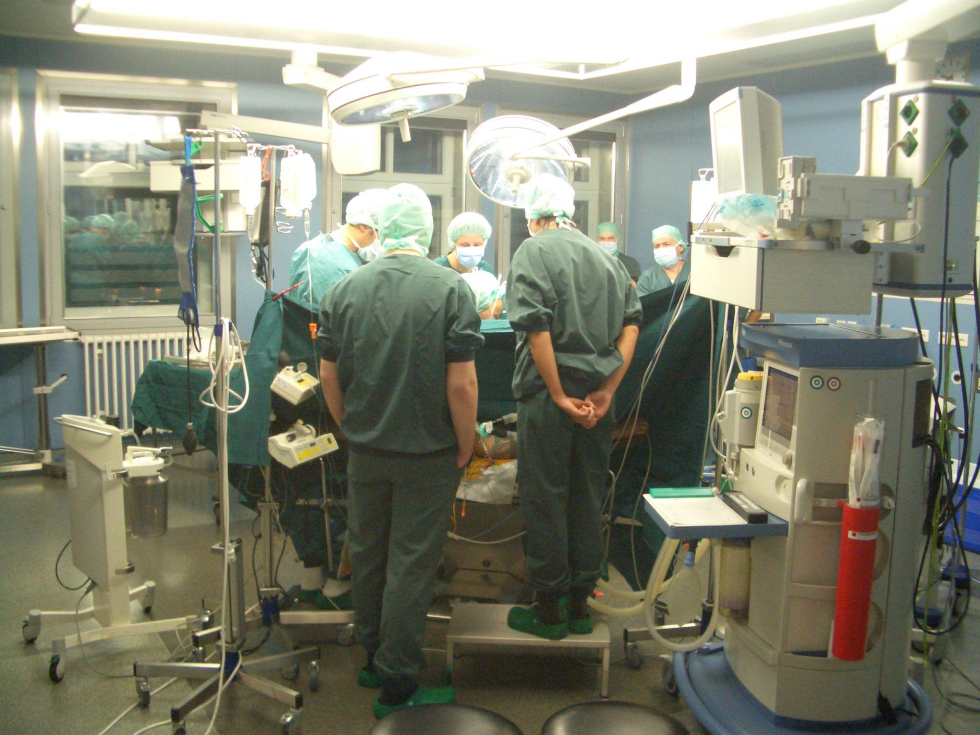 Explantation