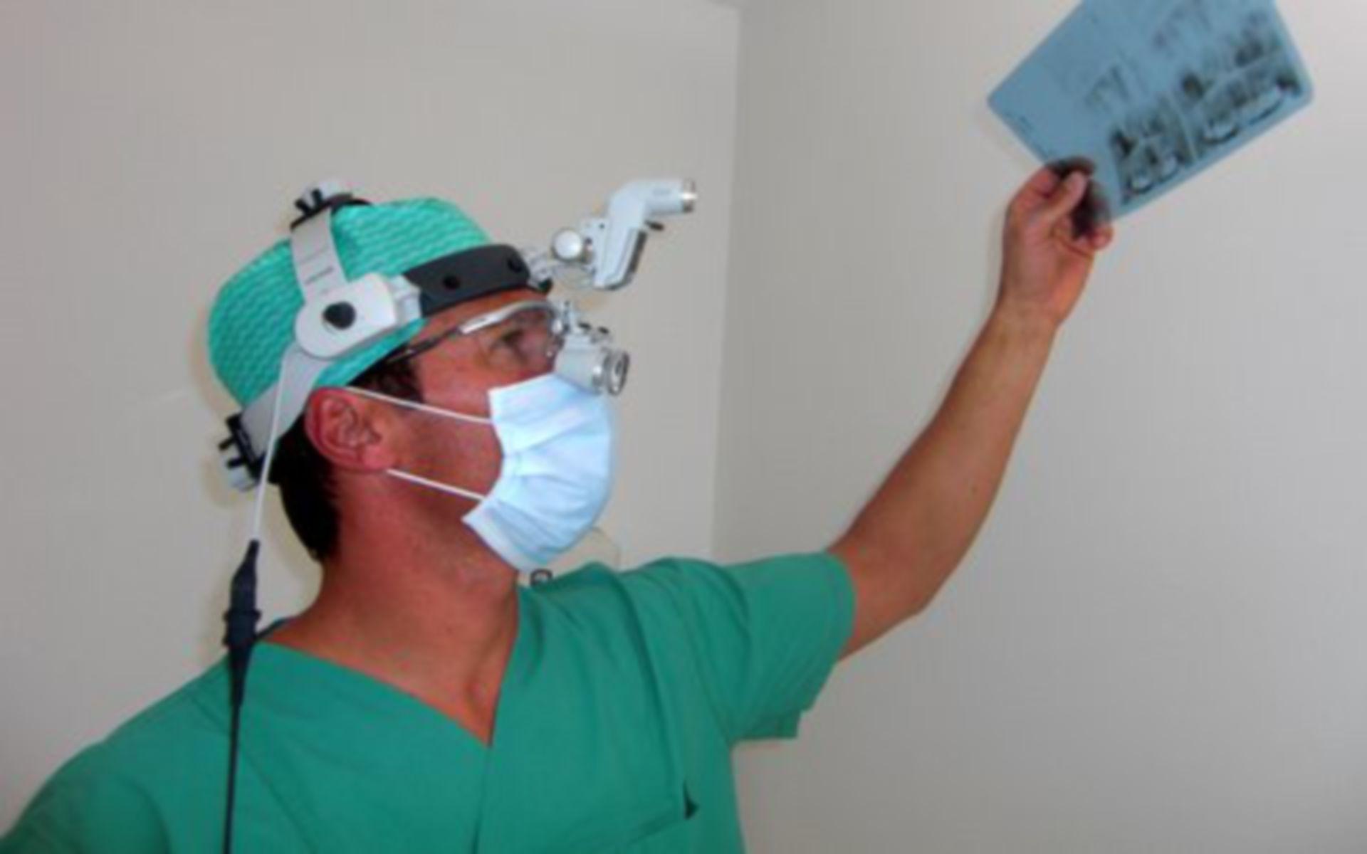 Centro per la diagnostica di impianti Monaco di Baviera