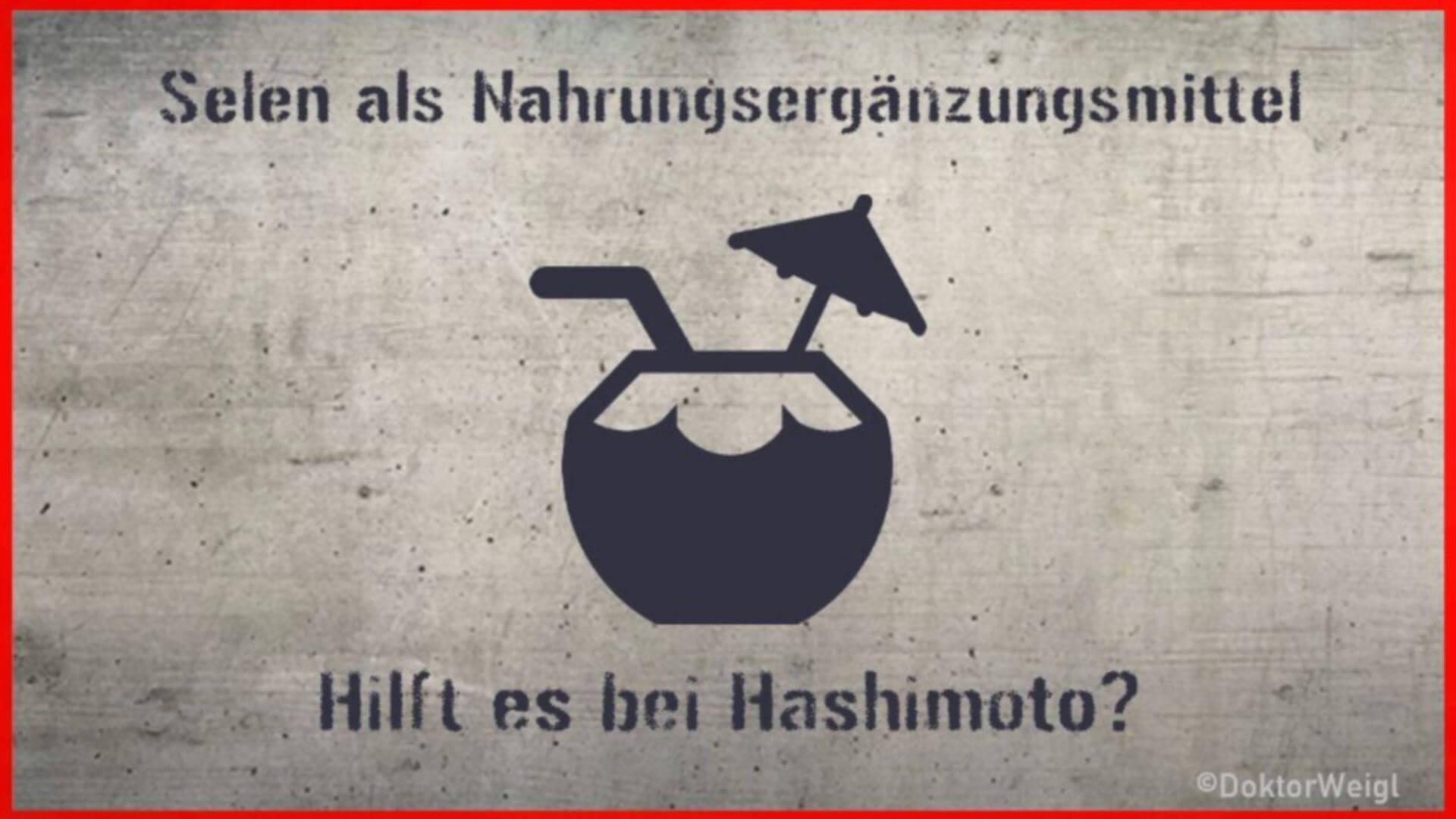 Studien verraten: So wirksam ist Selen wirklich gegen Hashimoto!