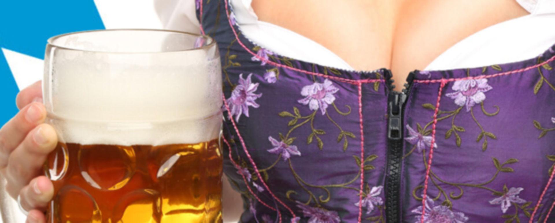 Brust bier östrogen Expander: Vergrößert