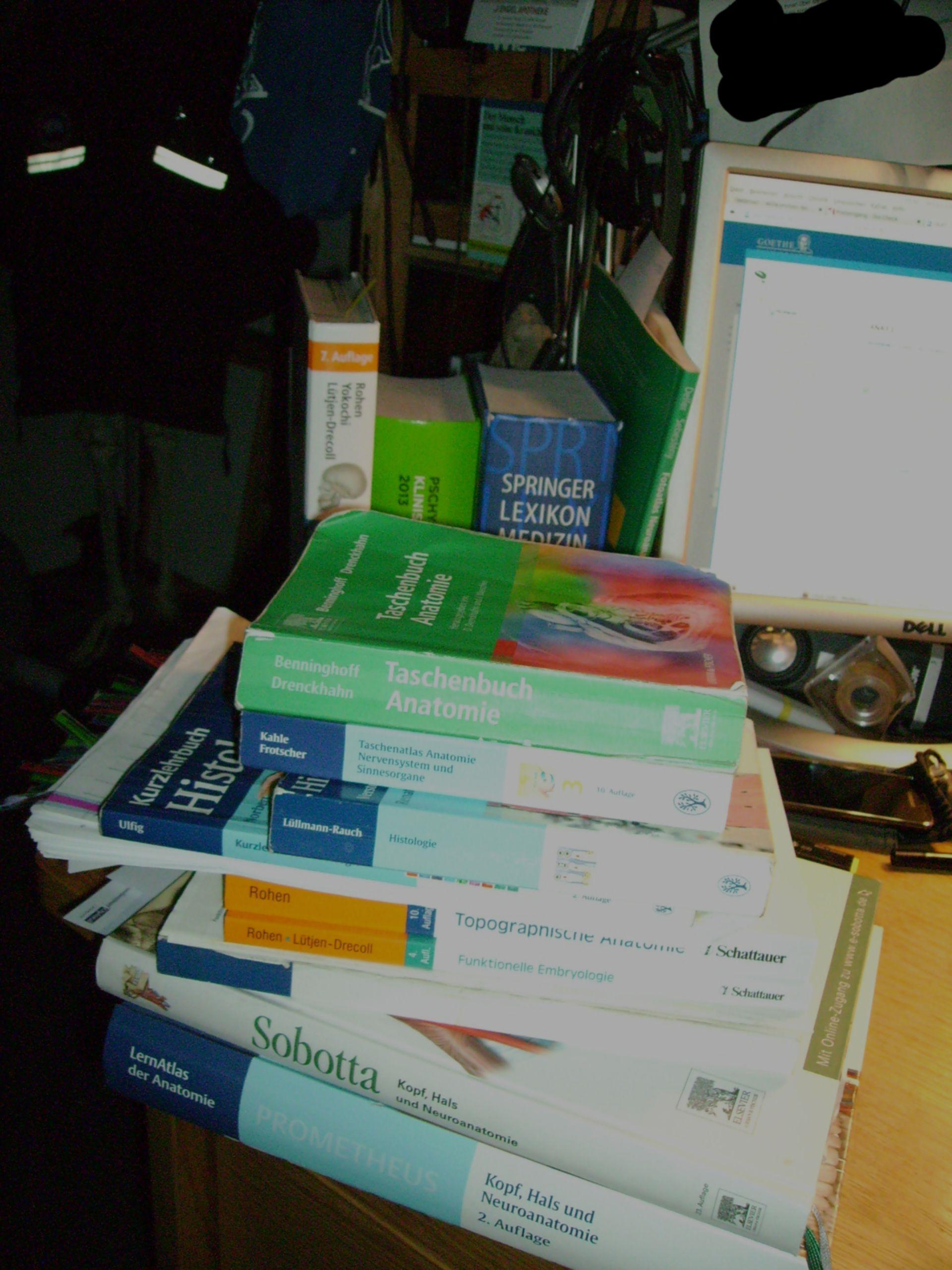 Examensvorbereitung (2)