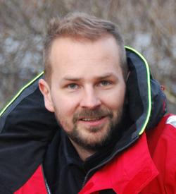 Marc Naumann