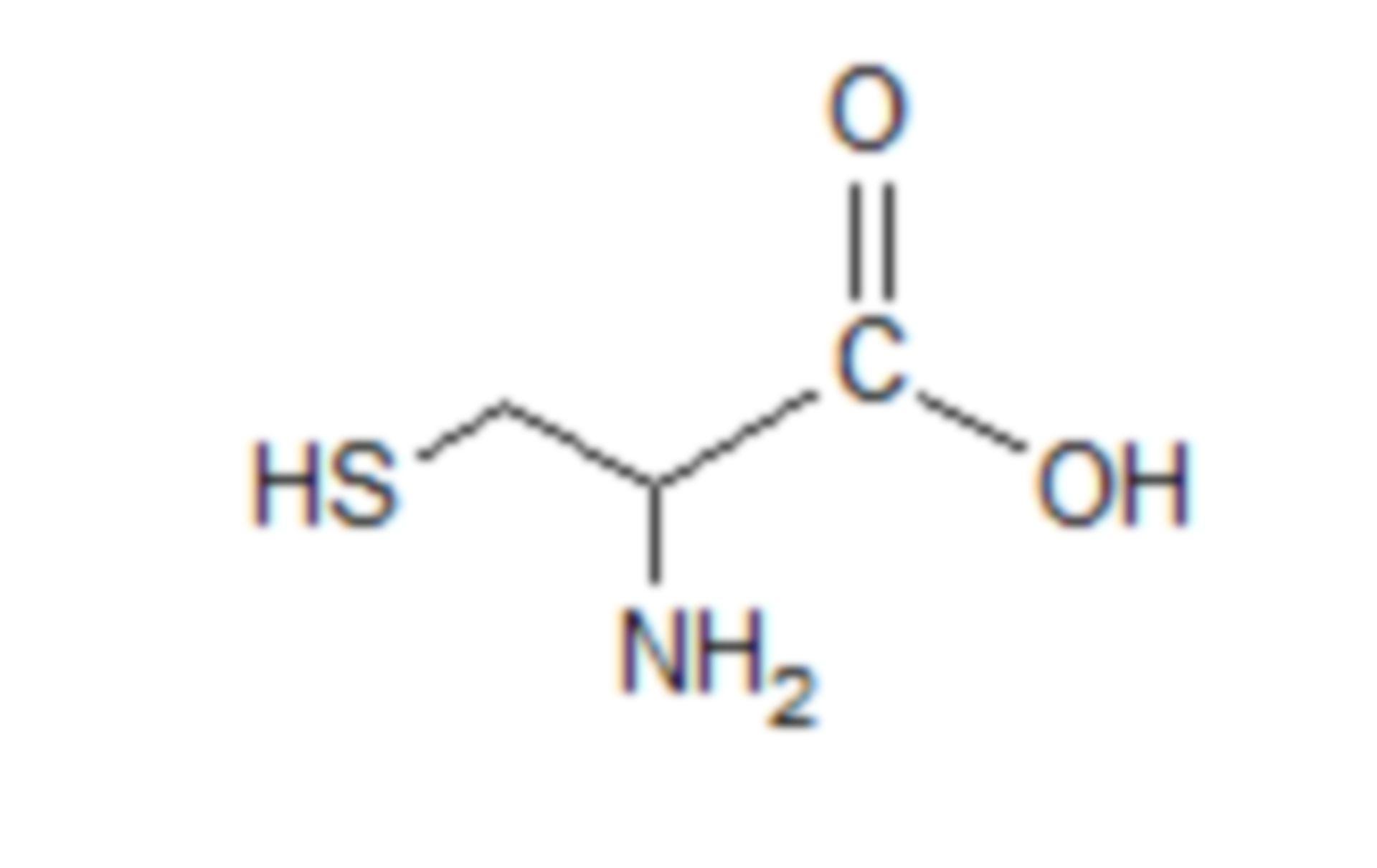 L-Cystein