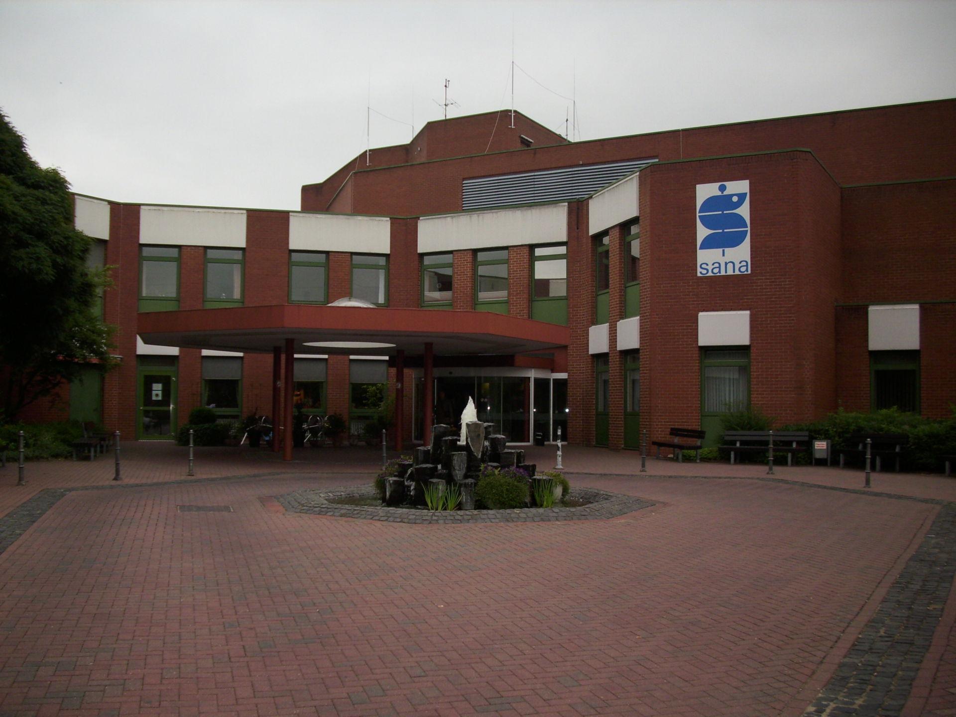 OsteMed Clinica  Bremervörde