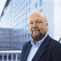 Professor Jörg Hasford