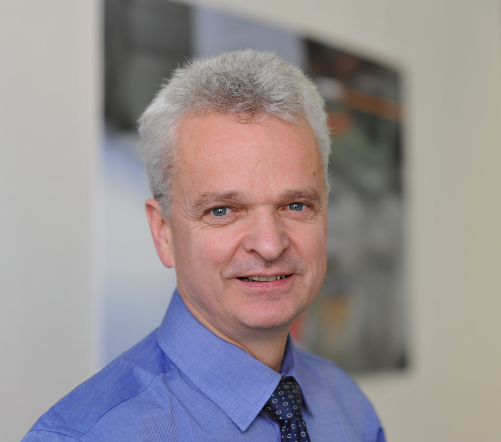 rr Univ.-Prof. Dr. Ulrich Keilholz