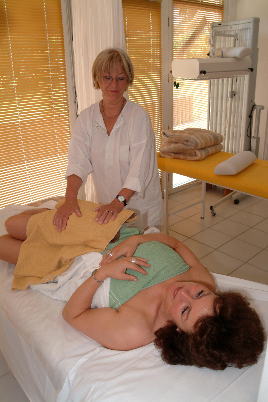 Kreidetherapie