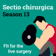 Sectio chirurgica: Anatomy & Live Surgeries