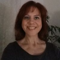 Sylvia Geiss