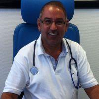 Dr. med. Nader Aslamjar