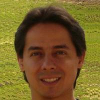 David Santiago Rosero Cuesta