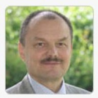 Dr. med. Gerd Herold